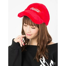 【コカ・コーラコラボ】CAP/セシルマクビー(CECIL McBEE)