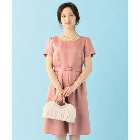 cc451ab40e2a3 エレガントジャガードワンピース ドレス/エニィスィス Sサイズ(any ...