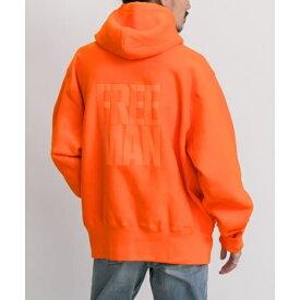 メンズTシャツ(FREEMANS SPORTING CLUB FREEMAN PULLOVER)/アーバンリサーチ(メンズ)(URBAN RESEARCH)