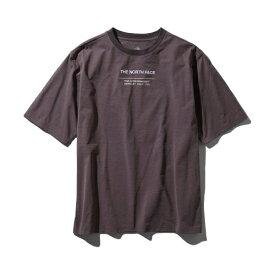 【THE NORTH FACE】Tシャツ(メンズ ショートスリーブエアリーティーエヌエフT)/ザ・ノース・フェイス(THE NORTH FACE)