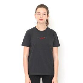 ベーシックTシャツ/アナザーグラニフロゴ/グラニフ(graniph)