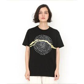 【ユニセックス】ベーシックTシャツ/スターチャート/グラニフ(graniph)