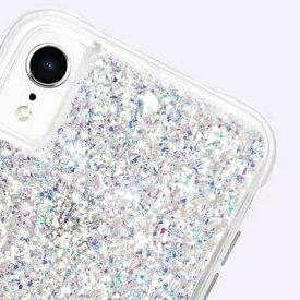 iPhoneXR対応ケース Twinkle-Stardust/ケースメイト(Case-Mate)