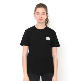 【ユニセックス】ベーシックTシャツ/スペイシャル/グラニフ(graniph)