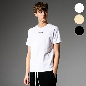 NUMBER (N)INE DENIM(ナンバーナインデニム) バックロゴTシャツ/ナンバーナイン デニム(NUMBER(N)INE DENIM)