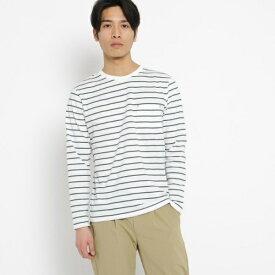 【抗菌・防臭】アソートTシャツ/ザ ショップ ティーケー(メンズ)(THE SHOP TK Mens)