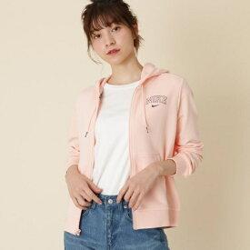 【WEB限定販売】NIKE(ナイキ) ロゴ入りパーカー/クチュールブローチ(Couture Brooch)