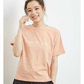 プリントTシャツ/ロペピクニック(ROPE' PICNIC)