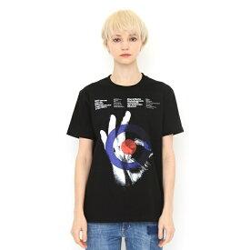 【ユニセックス】ベーシックTシャツ/ユーケーオーケー/グラニフ(graniph)