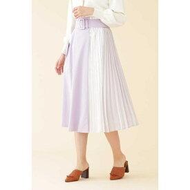 |ar 4月号掲載||stedy 4月号掲載|◆トレンチミックススカート/ジルバイジルスチュアート(JILL by JILLSTUART)
