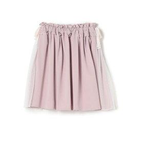 フェアリーベールスカート / mille fille closet/ロディスポット(LODISPOTTO)