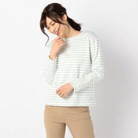 OEバスクシャツ/フレディ&グロスター レディース(FREDY&GLOSTER)
