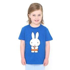 【キッズ】コラボレーションキッズTシャツ/ミッフィー(ミッフィー)/グラニフ(graniph)