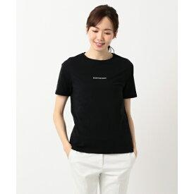 Wit ロゴ Tシャツ/アイシービー L(ICB L)