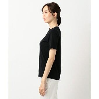 WitロゴTシャツ/アイシービーL(ICBL)