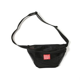 Manhattan Portage × BEAMS / 別注 1103 Mesh Waist Pou/ビームス(BEAMS)