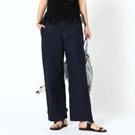 BUZZ RICKSON'S × maturely / M−43 Trousers Denim/ビームス ボーイ(BEAMS BOY)