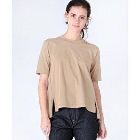 プレーティング天竺タックTシャツ/オーディション(Audition)