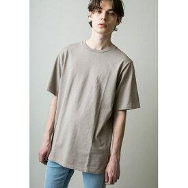 <monkey time> 30TNJK LONG S/SL TEE/Tシャツ/ビューティ&ユース ユナイテッドアローズ(メンズ)(BEAUTY&YOUTH)