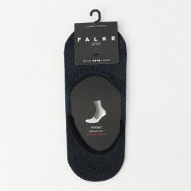 【FALKE/ファルケ】STEP INVISIBLE (#14625)/ノーリーズ メンズ(NOLLEY'S)「不良品のみ返品を承ります」
