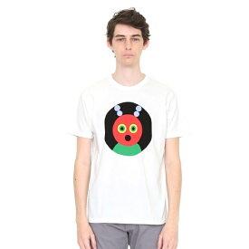 【男女兼用】コラボレーションTシャツ/ツペラツペラ(エリックカール)/グラニフ(graniph)