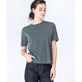 シルキースムースベーシックTシャツ/オーディション(Audition)