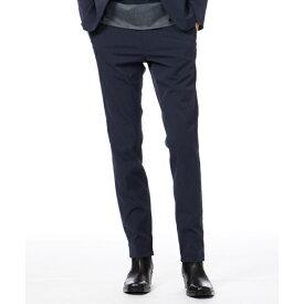 【新色追加!】メカニカルストレッチナイロンオックス スラックス/カルバン・クライン メン(Calvin Klein men)