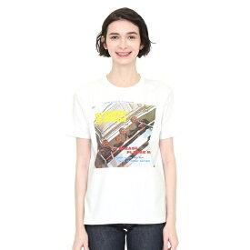 【ユニセックス】コラボレーションTシャツ/プリーズプリーズミー(ザビートルズ)/グラニフ(graniph)