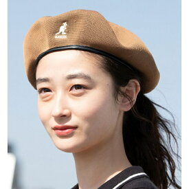 【KANGOL】メッシュベレー帽/ビス(ViS)