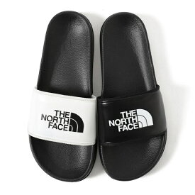 THE NORTH FACE × BEAMS / 別注 Base Camp Slide II /ビームス(BEAMS)