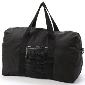 PACKABLE WEEKENDER/トゥルーブラックT/レスポートサック(LeSportsac)
