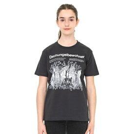【ユニセックス】Tシャツ/クリエイチュアオブザジャングル/グラニフ(graniph)