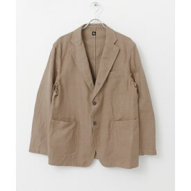 メンズジャケット(KAPTAIN SUNSHINE×FSC FIELD WRAP S BREASTED)/アーバンリサーチ(メンズ)(URBAN RESEARCH)