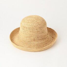 ラフィアセーラー帽/ノーリーズ レディース(NOLLEY'S)