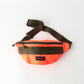 【BRIEFING/ブリーフィング】MINI POD SL PACKABLE (BRM181204)/ノーリーズ メンズ(NOLLEY'S)