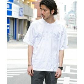 メンズTシャツ(MAGIC NUMBER SHORT-SLEEVE LOOSEFIT PRINT T-SHIRTS)/アーバンリサーチ サニーレーベル(メンズ)(URBAN RESEARCH Sonny Label)