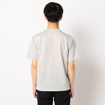 FashionableBearsポケット付Tシャツ/フレディ&グロスターメンズ(FREDY&GLOSTER)