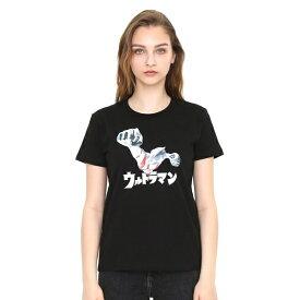 【ユニセックス】コラボレーションTシャツ/ウルトラマン(ウルトラマン)/グラニフ(graniph)