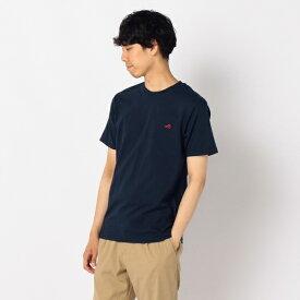 スニーカーワンポイント刺しゅうTシャツ/フレディ&グロスター レディース(FREDY&GLOSTER)
