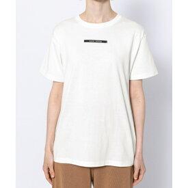 レディスカットソー(ミニボックスロゴTシャツ(半袖))/センスオブプレイスバイアーバンリサーチ(レディース)(SENSE OF PLACE)