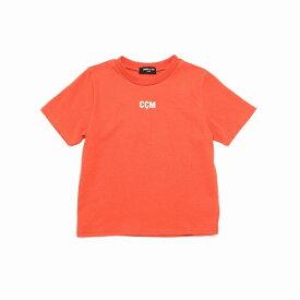 CCM ロゴプリント Tシャツ/コムサイズムキッズ(COMME CA ISM)