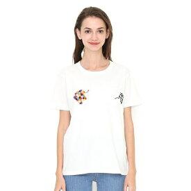 【ユニセックス】コラボレーションTシャツ/ウイルバーポケット(ぞうのエルマー)/グラニフ(graniph)