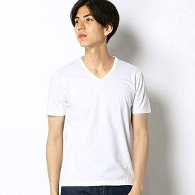 カルゼニットTシャツ◆ニューカラー/メンズメルローズ(MEN'S MELROSE)