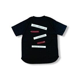 押切蓮介×ルミナスコラボTシャツ / Luminous LODISPOTTO/ロディスポット(LODISPOTTO)