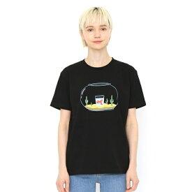 【ユニセックス】Tシャツ/ホットアンドクール/グラニフ(graniph)