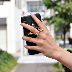 19秋冬新作【HASHIBAMI】【ビッグスター アイフォンケース】※iPhone X用/ブリジットバーキン・セレクト(Bridget Birkin Select)