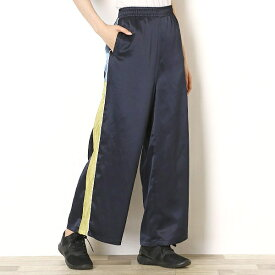【19AW】PANELLED TRACK PANTS/フレッドペリー(レディス)(FRED PERRY)