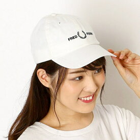 GRAPHIC CAP/フレッドペリー(雑貨)(FRED PERRY)