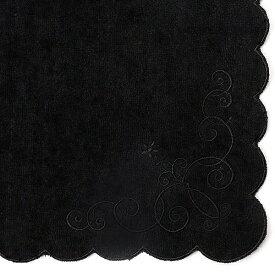 タオルハンカチ【フォーマル/PETIT SOIR(プチソワール)】/東京ソワール(ブラックフォーマル)(TOKYO SOIR BLACK FORMAL)