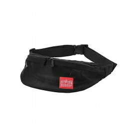 Urban Mesh Brooklyn Bridge Waist Bag/マンハッタンポーテージ(Manhattan Portage)